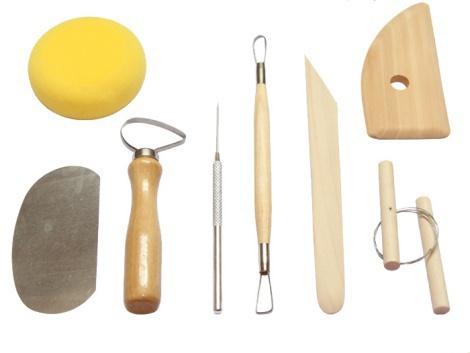 陶艺工具02